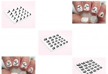 Halloween-Bat-Nail-Art-Decals-Designs-Ideas-2019-F
