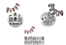 Halloween-Skull-Nail-Art-Stamping-Kits-For-Girls-Women-2019-F