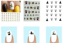 Halloween-Witch-Nail-Art-Decals-Designs-Ideas-2019-F