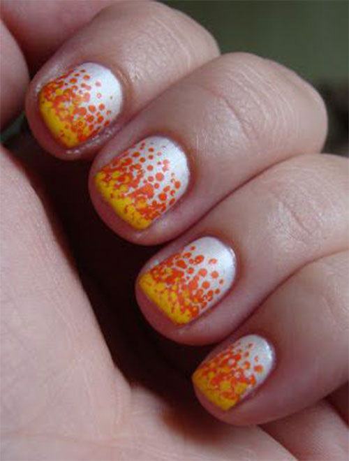 20-Very-Easy-Simple-Halloween-Candy-Corn-Nails-Designs-Ideas-2019-10