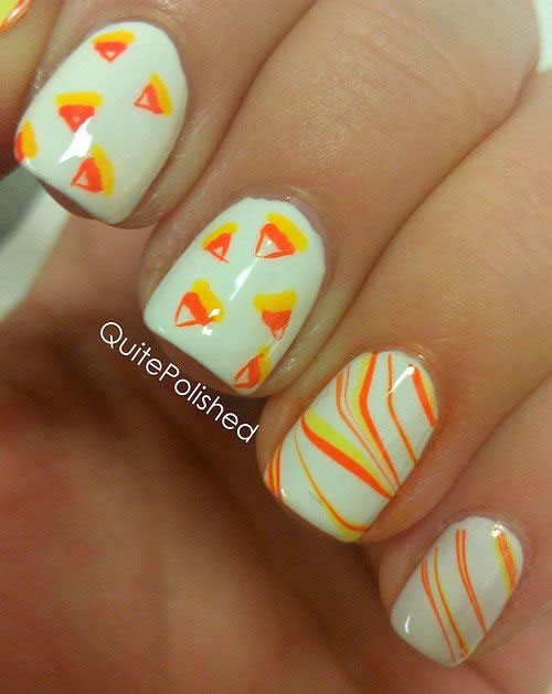 20-Very-Easy-Simple-Halloween-Candy-Corn-Nails-Designs-Ideas-2019-12