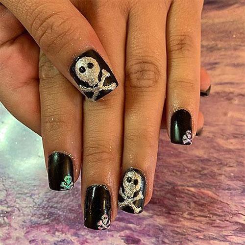 25-Halloween-Skull-Nail-Art-Designs-Ideas-Trends-2019-Monster-Nails-25