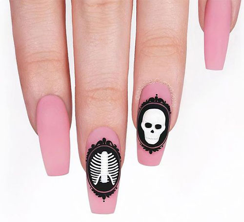 25-Halloween-Skull-Nail-Art-Designs-Ideas-Trends-2019-Monster-Nails-26