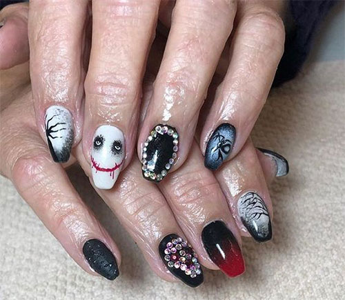 30-Halloween-Gel-Nails-Art-Designs-Ideas-Trends-2019-10