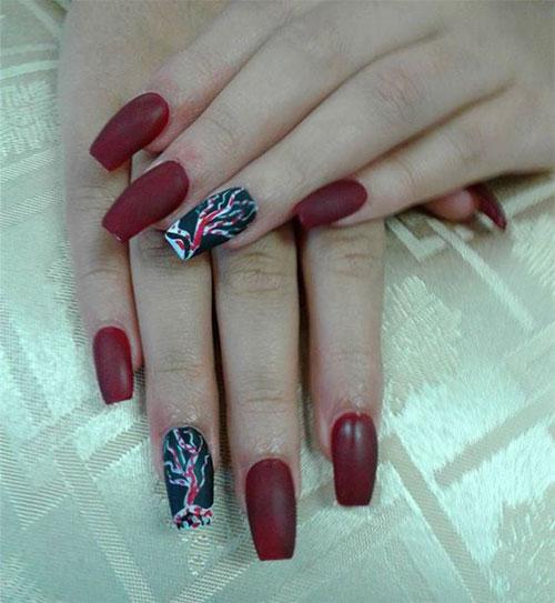 30-Halloween-Gel-Nails-Art-Designs-Ideas-Trends-2019-15