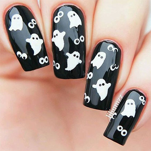 30-Halloween-Gel-Nails-Art-Designs-Ideas-Trends-2019-20