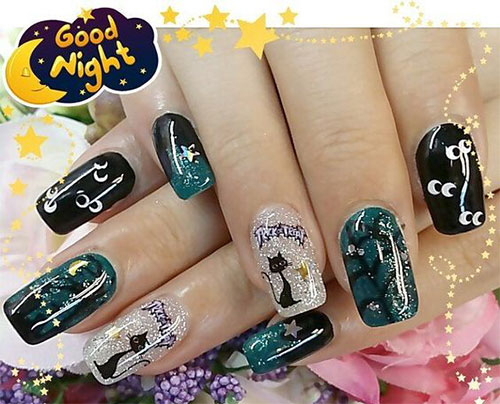 30-Halloween-Gel-Nails-Art-Designs-Ideas-Trends-2019-23