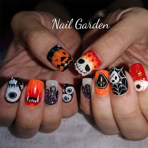 30-Halloween-Gel-Nails-Art-Designs-Ideas-Trends-2019-25