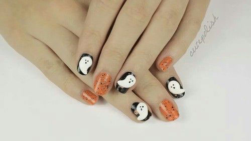 30-Scary-Halloween-Ghost-Nail-Art-Designs-Ideas-2019-Boo-Nails-1