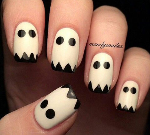 30-Scary-Halloween-Ghost-Nail-Art-Designs-Ideas-2019-Boo-Nails-21