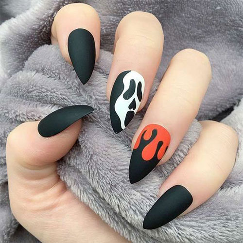 30-Scary-Halloween-Ghost-Nail-Art-Designs-Ideas-2019-Boo-Nails-26