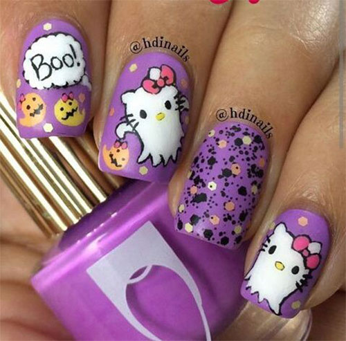 30-Scary-Halloween-Ghost-Nail-Art-Designs-Ideas-2019-Boo-Nails-6