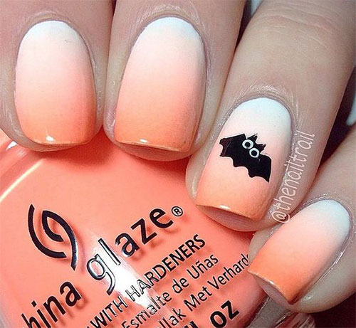 15-Easy-Scary-Halloween-Bat-Nails-Art-Designs-Ideas-Trends-2019-4