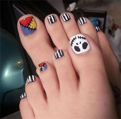 18-Amazing-Halloween-Themed-Toe-Nails-Art-Designs-Ideas-Trends-2019-11