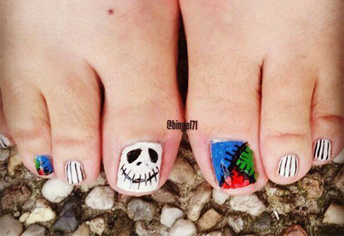 18-Amazing-Halloween-Themed-Toe-Nails-Art-Designs-Ideas-Trends-2019-5
