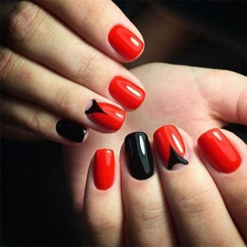 20-Creepy-Halloween-Black-Red-Nails-Art-Designs-Ideas-2019-Nail-Polish-12