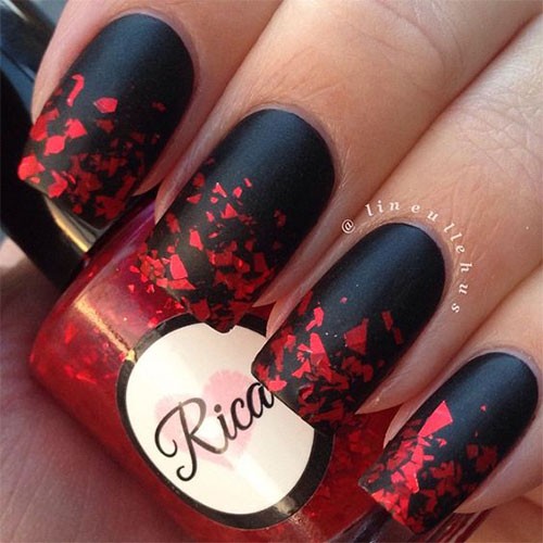 20-Creepy-Halloween-Black-Red-Nails-Art-Designs-Ideas-2019-Nail-Polish-13