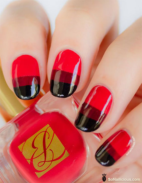 20-Creepy-Halloween-Black-Red-Nails-Art-Designs-Ideas-2019-Nail-Polish-15