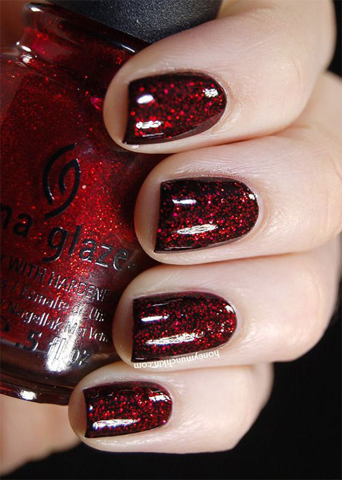 20-Creepy-Halloween-Black-Red-Nails-Art-Designs-Ideas-2019-Nail-Polish-16