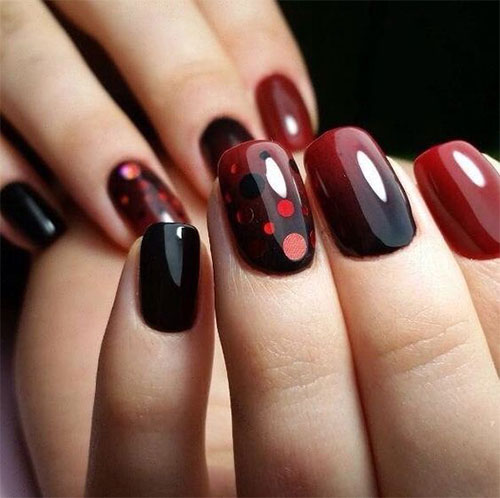 20-Creepy-Halloween-Black-Red-Nails-Art-Designs-Ideas-2019-Nail-Polish-18