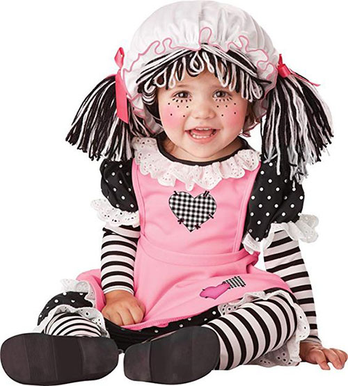 20-Cute-Creative-Halloween-Outfit-Costume-Ideas-For-Toddlers-2019-3