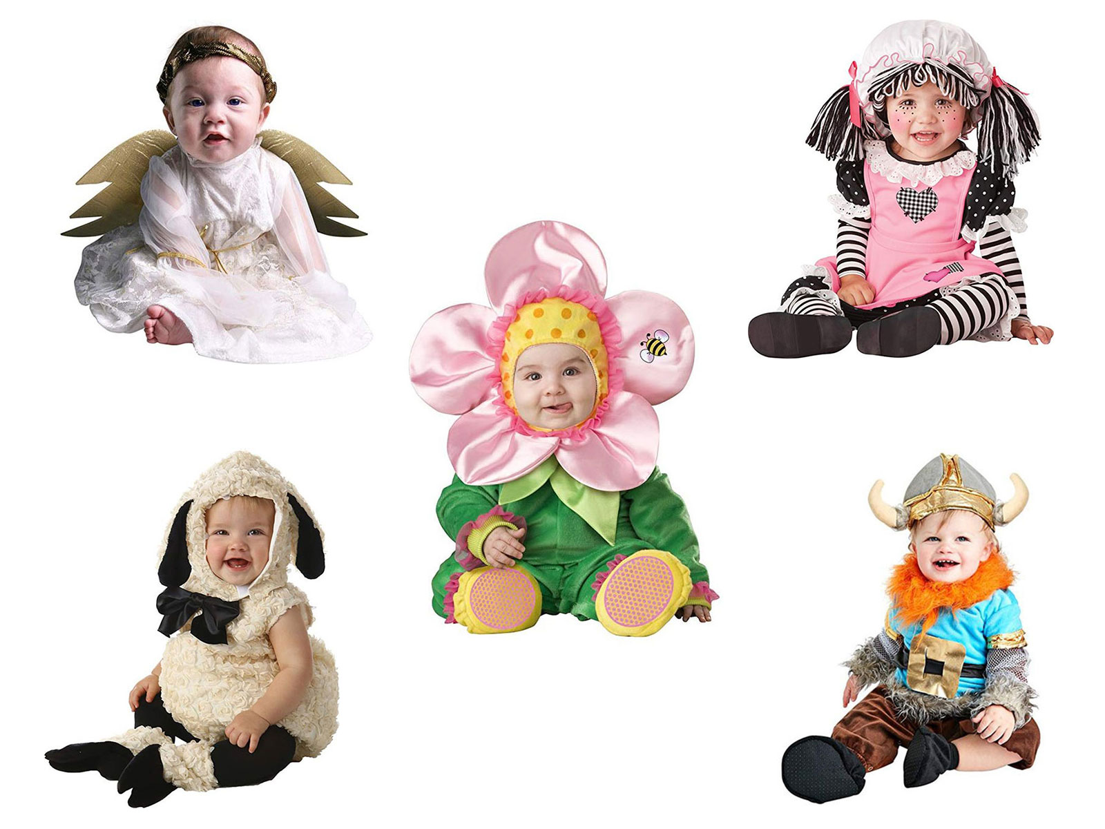 20-Cute-Creative-Halloween-Outfit-Costume-Ideas-For-Toddlers-2019-F
