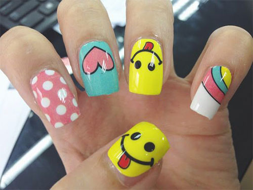 20-Halloween-Themed-Nails-Art-Designs-Ideas-For-Kids-2019-13