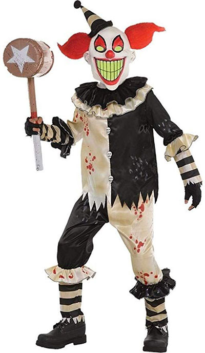 20-Scary-Creepy-Yet-Cheap-Halloween-Costume-Ideas-For-Teen-Boys-2019-8