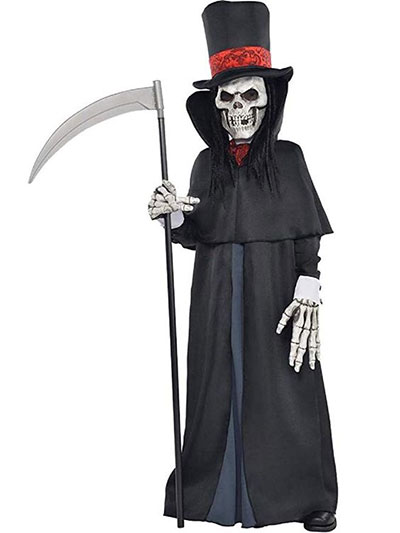 20-Scary-Creepy-Yet-Cheap-Halloween-Costume-Ideas-For-Teen-Boys-2019-9