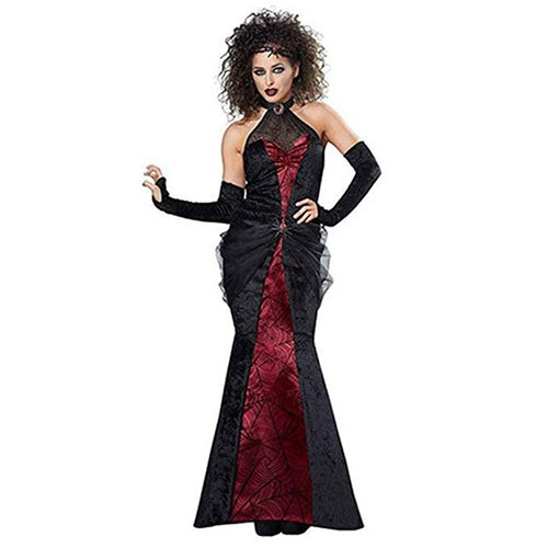 20-Spooky-Halloween-Vampire-Costume-Ideas-For-Kids-Men-Women-2019-11