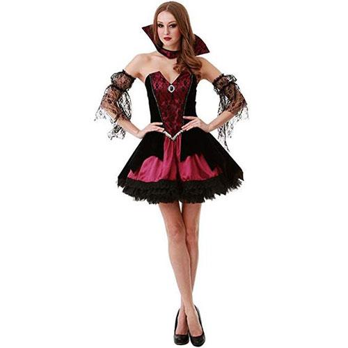 20-Spooky-Halloween-Vampire-Costume-Ideas-For-Kids-Men-Women-2019-15