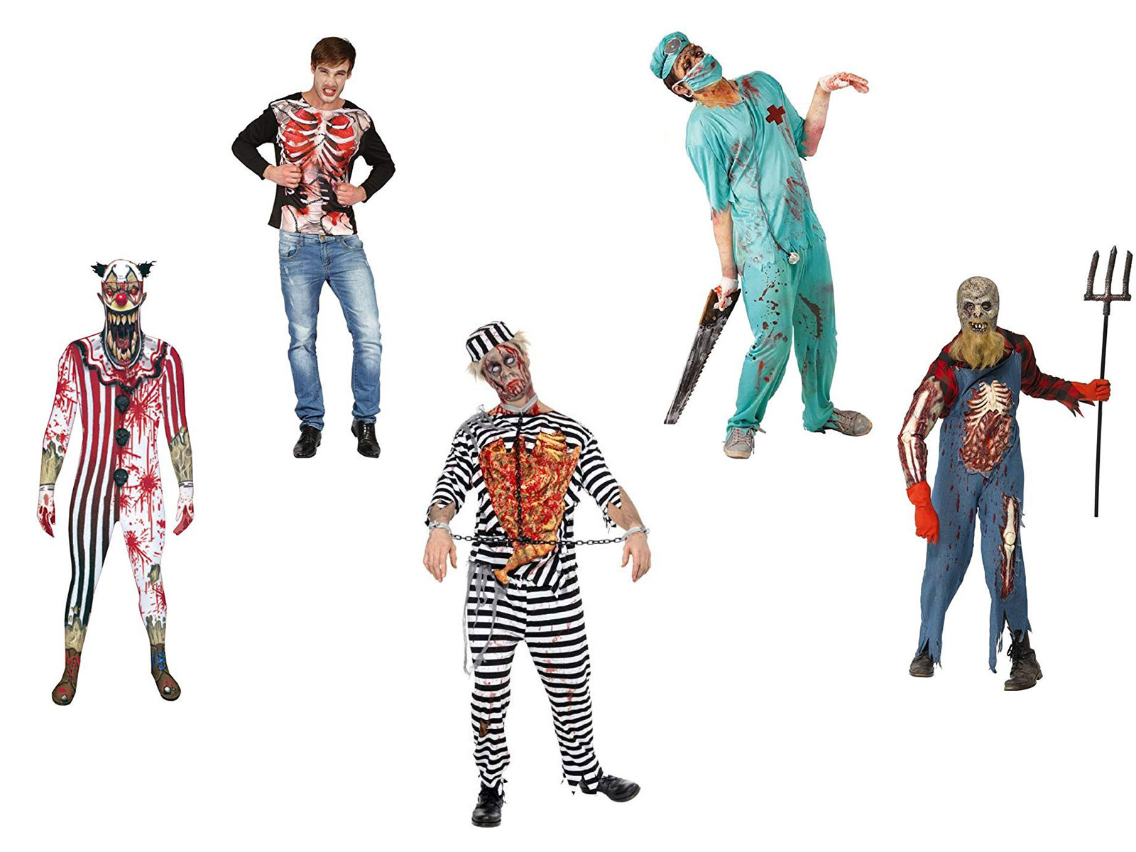 25-Best-Yet-Scary-Halloween-Costume-Ideas-For-Boys-Men-2019-F
