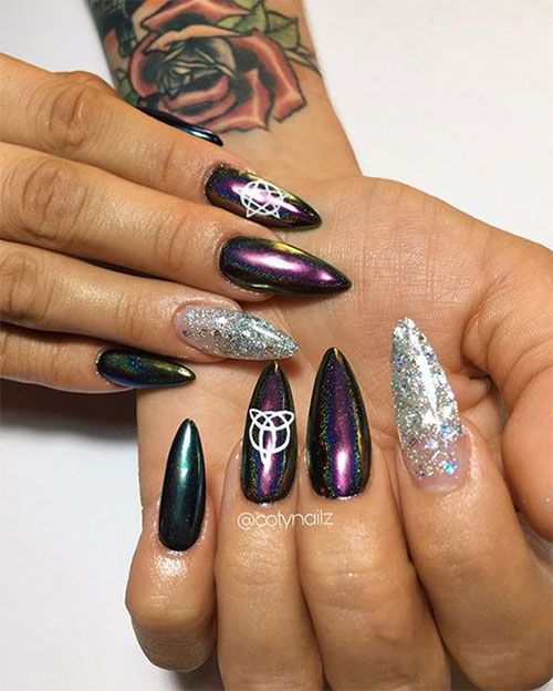 25-Horror-Scary-Halloween-Witch-Nails-Art-Designs-Ideas-2019-11