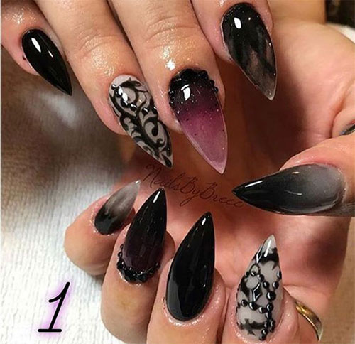 25-Horror-Scary-Halloween-Witch-Nails-Art-Designs-Ideas-2019-12