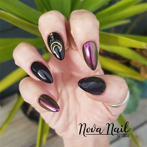 25-Horror-Scary-Halloween-Witch-Nails-Art-Designs-Ideas-2019-21