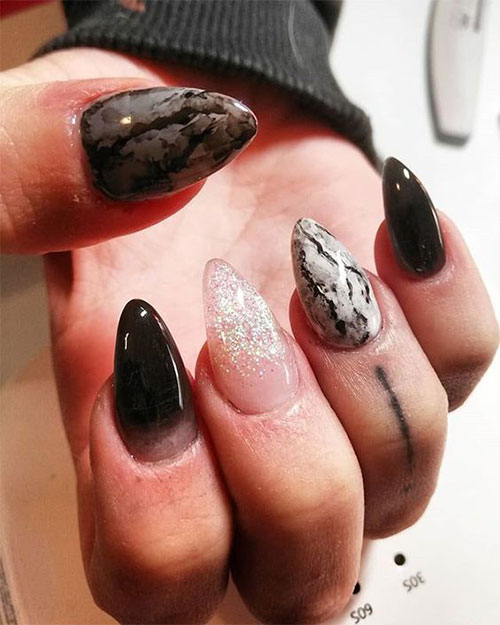 25-Horror-Scary-Halloween-Witch-Nails-Art-Designs-Ideas-2019-23