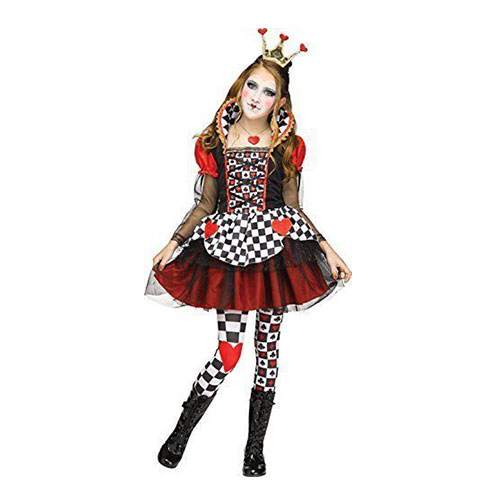 25-Scary-Yet-Cheap-Halloween-Costume-Ideas-For-Teen-Girls-2019-4