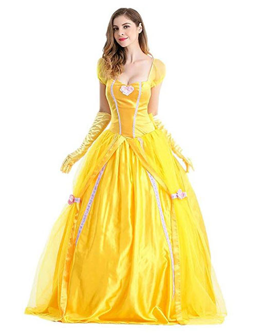30-Best-Creative-Halloween-Party-Dresses-Costumes-For-Women-2019-Dress-Up-Ideas-1