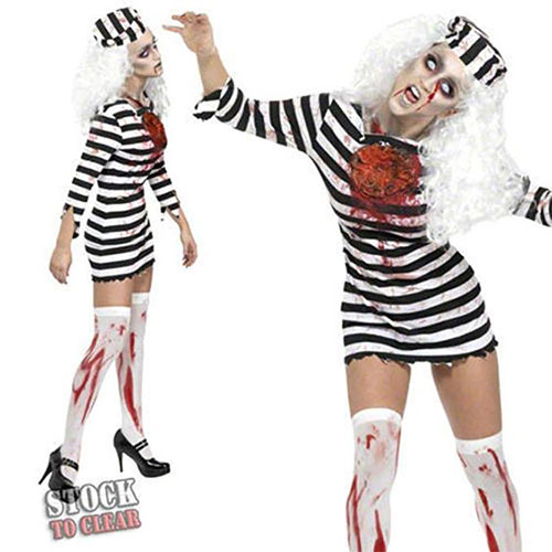 30-Best-Creative-Halloween-Party-Dresses-Costumes-For-Women-2019-Dress-Up-Ideas-30