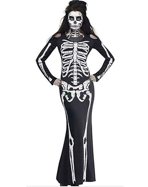 30-Best-Creative-Halloween-Party-Dresses-Costumes-For-Women-2019-Dress-Up-Ideas-4