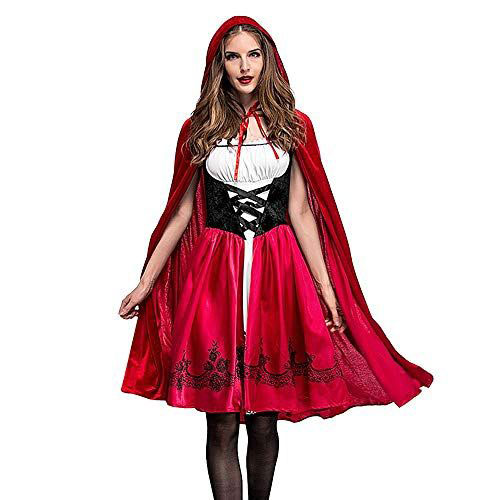 50-Creepy-Scary-Cheap-Halloween-Costume-Ideas-For-Girls-Women-2019-39