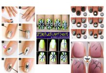 Creative-Spider-Spiderweb-Halloween-Nails-Art-Tutorials-For-Beginners-2019-F
