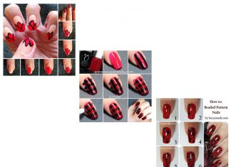 Step-By-Step-Black-Red-Halloween-Nails-Art-Tutorials-For-Beginners-2019-F