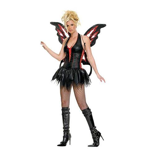 10-Cheap-Halloween-Fairy-Costume-Ideas-For-Kids-Girls-Women-2019-4