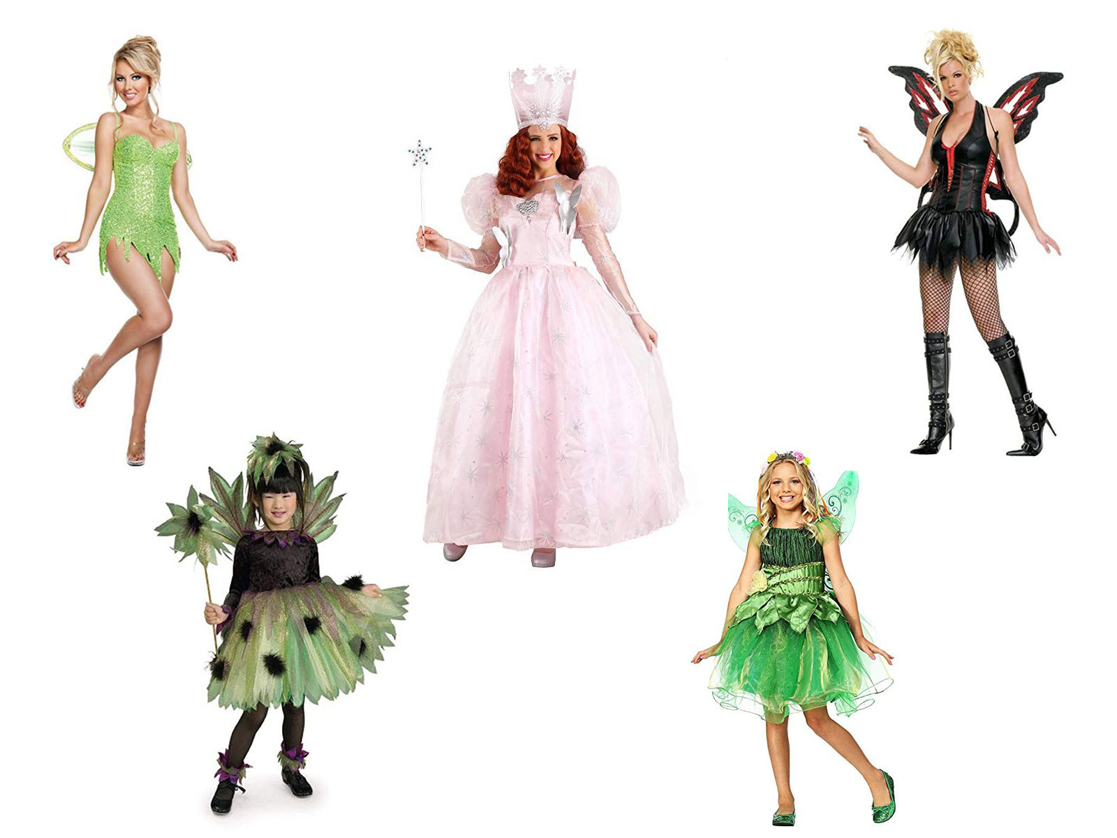 Halloween 2019 Costume Ideas Kids.10 Cheap Halloween Fairy Costume Ideas For Kids Girls