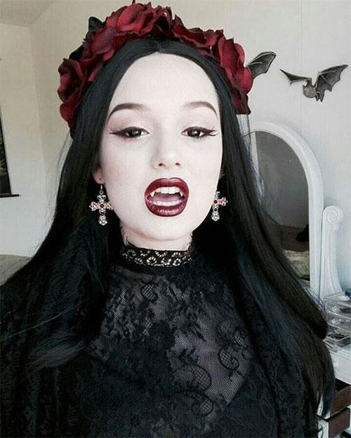 10-Vampire-Halloween-Makeup-Looks-Styles-Ideas-Trends-2019-2