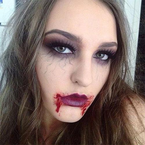 10-Vampire-Halloween-Makeup-Looks-Styles-Ideas-Trends-2019-6