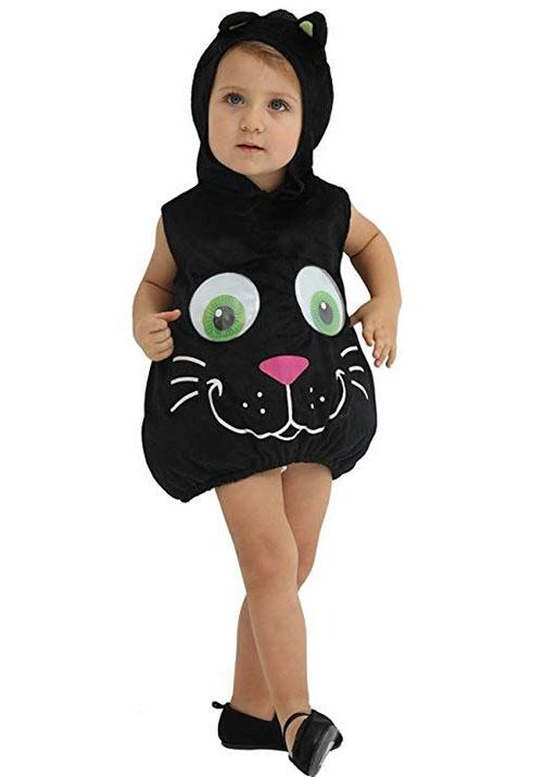 12-Halloween-Black-Cat-Costume-Ideas-For-Kids-Men-Women-2019-1