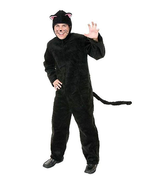 12-Halloween-Black-Cat-Costume-Ideas-For-Kids-Men-Women-2019-11