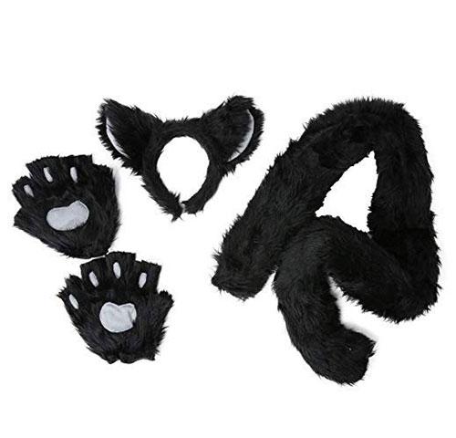 12-Halloween-Black-Cat-Costume-Ideas-For-Kids-Men-Women-2019-12